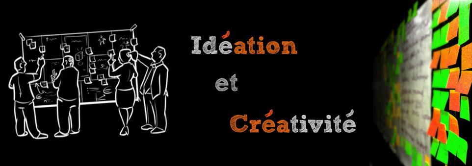 Idéation et Créativité
